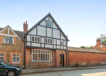 Thumbnail 4 bed semi-detached house for sale in Main Street, Gumley, Market Harborough, Leicestershire