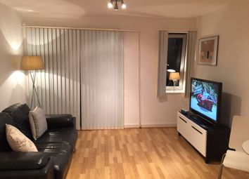 Thumbnail 1 bed flat to rent in Queen Street, Portsmouth