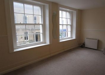 Thumbnail 2 bedroom flat to rent in Lowther Street, Whitehaven, Cumbria