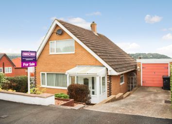 Thumbnail 3 bed detached house for sale in Glydar, Colwyn Bay