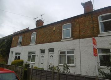 Thumbnail 2 bedroom property to rent in 10 Villa Street, Draycott, Derby