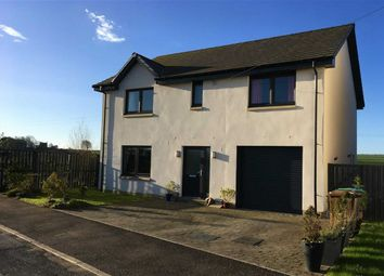Thumbnail 4 bed property for sale in 22, Old St Andrews Road, Guardbridge, Fife