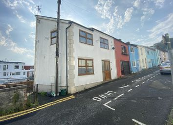 Thumbnail 2 bed end terrace house for sale in Park Street, Mumbles, Swansea