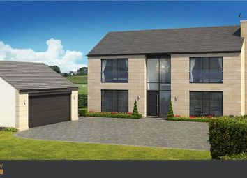 Thumbnail 4 bed detached house for sale in Plot 2 Low Abbey Meadow, Bay Horse, Lancaster