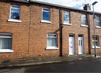 Thumbnail 3 bed terraced house for sale in George Street, Blyth