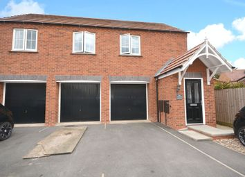 Thumbnail 2 bed property to rent in Woodhouse Gardens, Ruddington, Nottingham