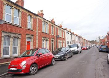 Thumbnail 3 bed terraced house to rent in Priory Road, Shirehampton, Bristol