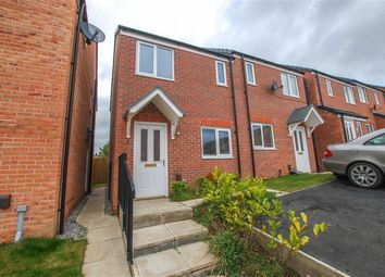 Thumbnail 2 bedroom semi-detached house for sale in Kilmarnock Grove, Heywood, Greater Manchester