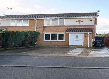 Thumbnail 2 bed semi-detached house to rent in Lauderdale Avenue, Northampton