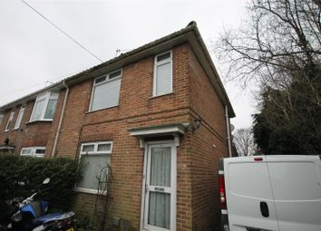 Thumbnail 3 bed end terrace house to rent in Earlham Grove, Norwich