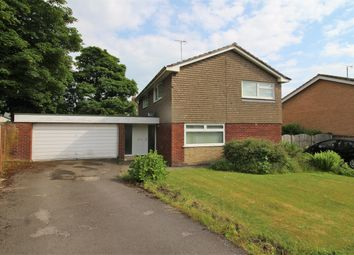 4 bed detached house for sale in Highfields, Heswall, Wirral CH60