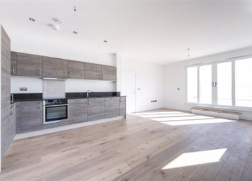 Thumbnail 2 bed flat for sale in Wherry Road, Norwich, Norfolk