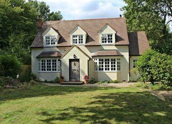 Thumbnail Detached house for sale in Burnham Green Road, Datchworth, Knebworth, Hertfordshire