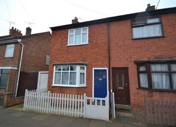 Thumbnail 2 bed semi-detached house to rent in Hobson Road, Leicester