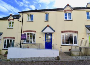 Thumbnail 3 bed terraced house for sale in Swans Reach, Swanpool, Falmouth