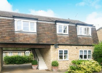 Thumbnail 1 bed flat for sale in Daniel Court, Stamford