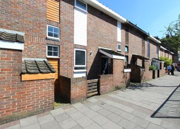 Thumbnail 2 bed terraced house for sale in Garratt Lane, Earlsfield