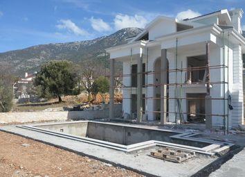 Thumbnail 4 bed villa for sale in Upper Ovacik (Oludeniz), Fethiye, Muğla, Aydın, Aegean, Turkey