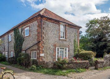 Thumbnail 2 bed cottage for sale in Westgate Street, Blakeney, Holt