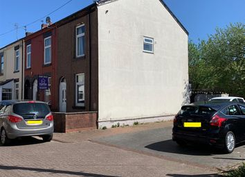 2 bed end terrace house for sale in Pearson Street, Dukinfield SK16