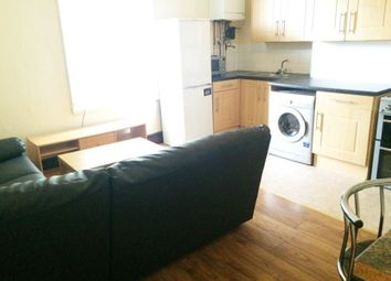 Thumbnail 3 bed flat to rent in Annesley Grove, Arboretum, Nottingham