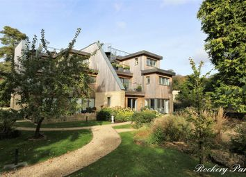 Thumbnail 3 bed flat for sale in Rockery Park, Combe Down, Bath