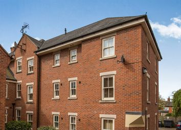 Thumbnail 2 bed flat for sale in Taylor Court, Ashbourne