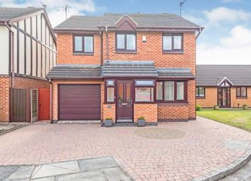 3 bed detached house for sale in Richmond Close, Hightown, Liverpool, Merseyside L38