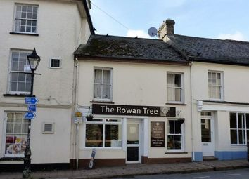 Thumbnail Leisure/hospitality for sale in South Brent, Devon