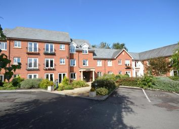 Thumbnail 2 bedroom flat for sale in Pegasus Court, North Street, Exeter, Devon