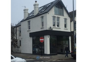 Thumbnail 2 bed flat to rent in A Leigh Rd, Leigh On Sea