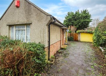 Thumbnail 2 bed bungalow for sale in Turnpike Drive, Orpington, Kent