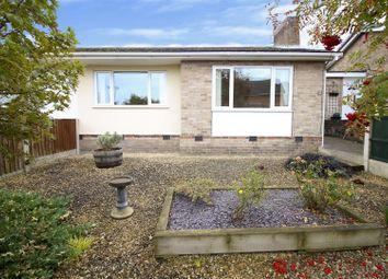 Thumbnail 2 bed semi-detached bungalow for sale in Midhurst Close, Beeston, Nottingham