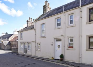 Thumbnail 2 bed semi-detached house for sale in Deanbank, Tweedside Road, Newtown St. Boswells, Melrose