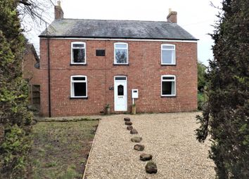 4 bed detached house for sale in Roman Bank, Moulton Seas End, Spalding PE12