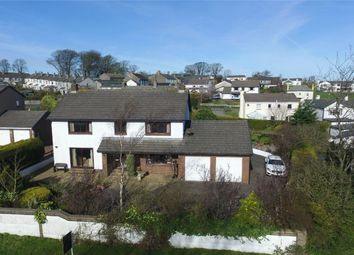 Thumbnail 4 bed detached house for sale in October House, Bothel, Cumbria