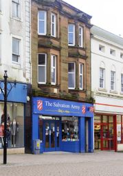 Thumbnail 2 bedroom flat for sale in 163B High Street, Dumfries, Dumfries & Galloway
