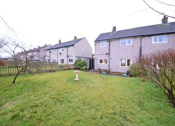 Thumbnail 2 bed semi-detached house to rent in Kenilworth Drive, Earby, Barnoldswick