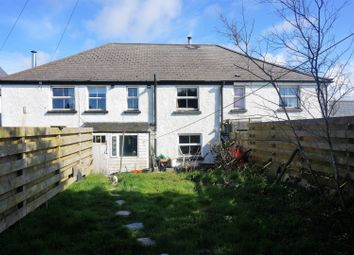 Thumbnail 5 bed cottage for sale in Starapark, Camelford