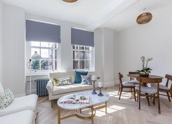 Thumbnail 2 bed flat to rent in Queens Court, Queensway, London