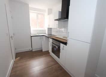 Thumbnail 1 bedroom flat to rent in Great Central Street, Leicester