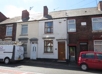 Thumbnail 2 bed property to rent in Station Road, Brierley Hill