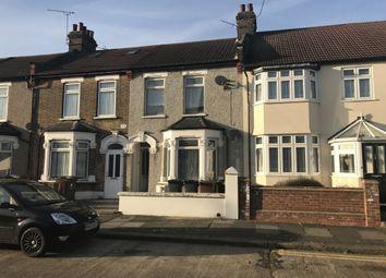 Thumbnail 1 bedroom flat to rent in Whalebone Grove, Chadwell Heath