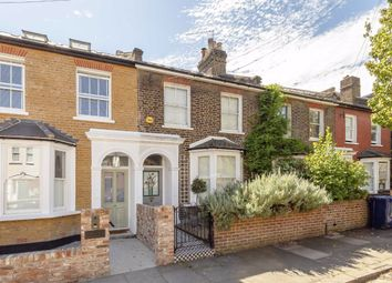 Shakespeare Road, London W3. 4 bed property