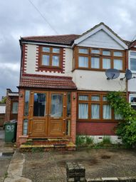 Thumbnail Semi-detached house to rent in Morley Crescent East, Stanmore