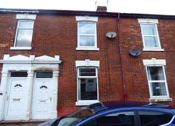 Thumbnail 2 bed property to rent in Carnarvon Road, Preston