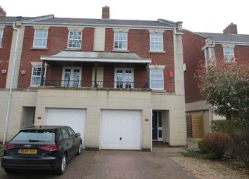 Thumbnail 4 bed property to rent in Macrae Road, Ham Green, Bristol