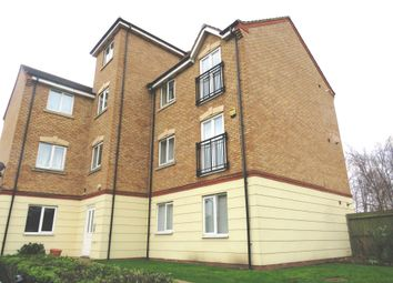 Thumbnail 1 bed flat for sale in Loxdale Sidings, Bilston