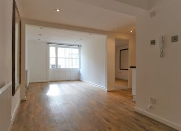 Thumbnail 2 bed flat to rent in George Street, Hastings Old Town