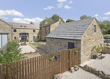 Moor View Barn, Black Bull Farm, Burley In Wharfedale LS29. 5 bed barn conversion for sale